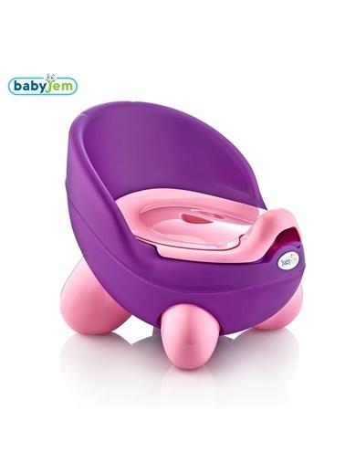 Baby Jem Babyjem Tonton Lazımlık  Mor
